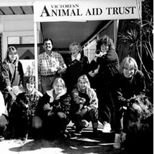 Old Animal Aid site